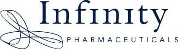 Infinity Pharmaceuticals logo