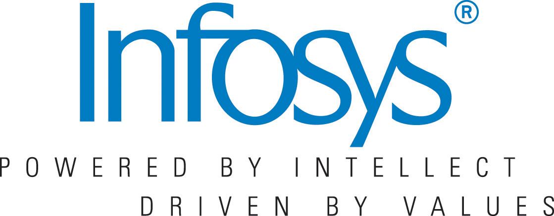 Infosys Ltd logo