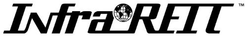 InfraREIT logo