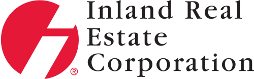 Inland Real Estate logo