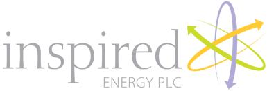 Inspired Energy PLC logo