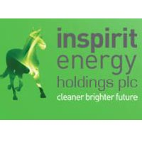 Inspirit Energy logo