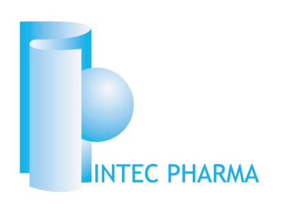 Intec Pharma logo