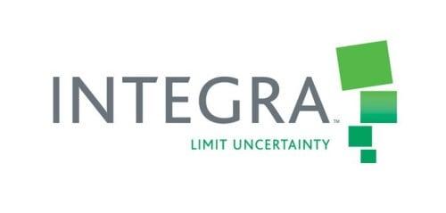 Integrafin logo