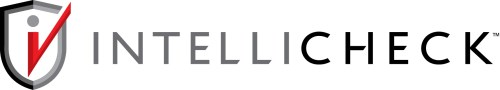 Intellicheck logo