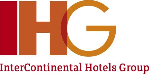 InterContinental Hotels Group PLC logo