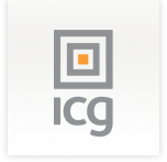 Intermediate Capital Group plc logo