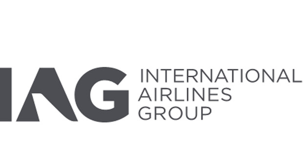 International Consolidated Airlines Group SA logo