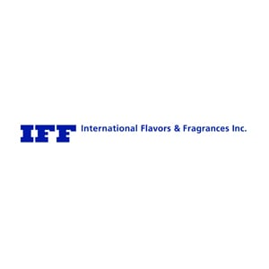International Flavors & Fragrances logo