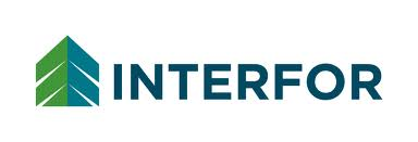 Interfor Corp logo