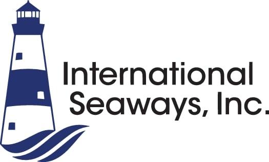International Seaways logo