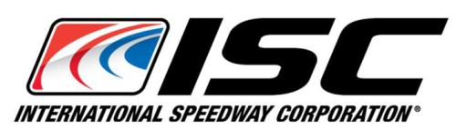 International Speedway logo