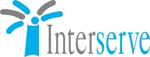 INTERSERVE PLC/ADR logo