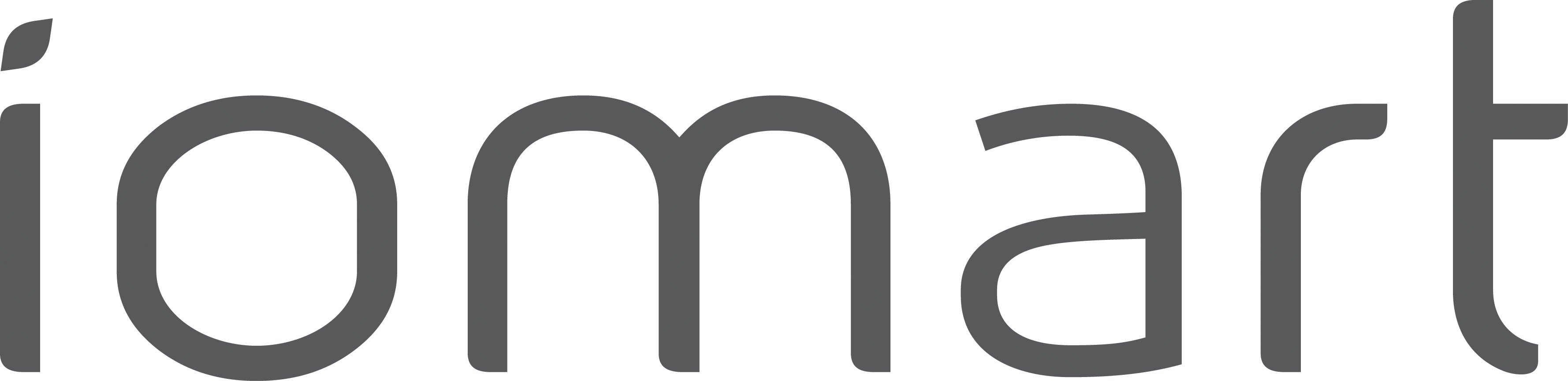Iomart Group logo