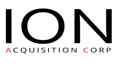ION Acquisition Corp 3 logo