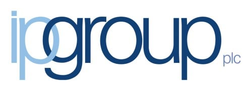 IP Group Plc logo
