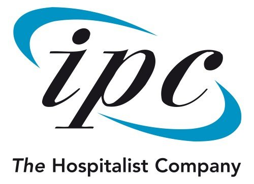 IPC The Hospitalist Company logo