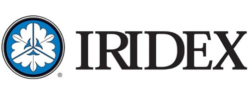IRIDEX Corporation logo
