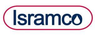 Isramco logo