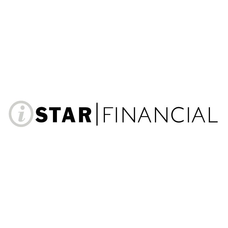 iStar Financial logo