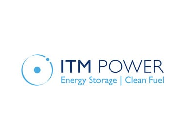 ITM Power logo