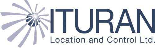 Ituran Location and Control Ltd. (US) logo