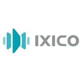Ixico Plc logo