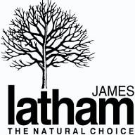 James Latham plc logo
