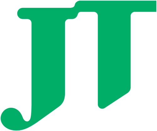 JAPAN TOB INC/ADR logo