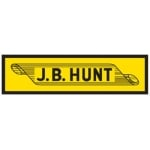 J B Hunt Transport Services logo