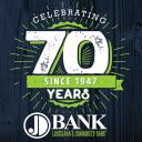 JD Bancshares logo