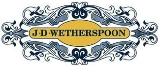 JD Wetherspoon PLC logo