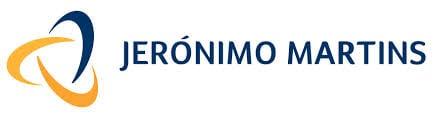 JERONIMO MARTIN/ADR logo