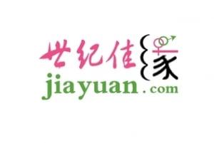 Jiayuan.com logo