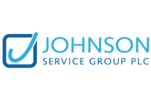 Johnson Service Group plc logo