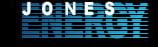Jones Energy logo