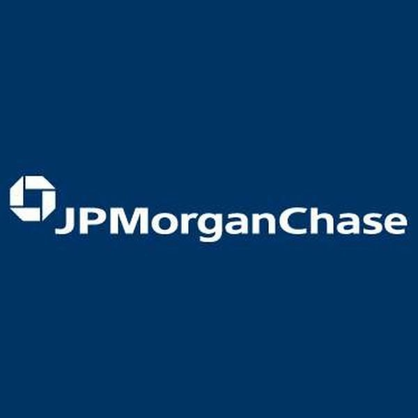 J P Morgan Chase & Co logo