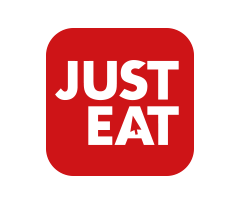 JUST EAT PLC/ADR logo
