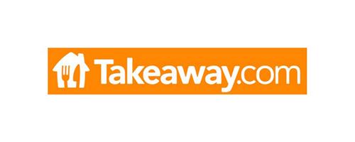 Just Eat Takeaway.com logo