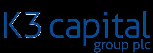 K3 Capital Group logo