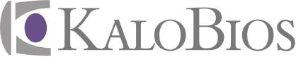KaloBios Pharmaceuticals logo