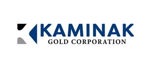 Kaminak Gold logo