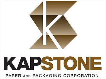KapStone Paper and Packaging Corp. logo