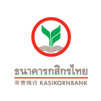 Kasikornbank Public logo