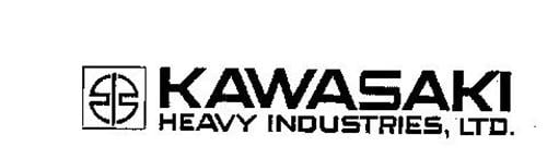 Kawasaki Heavy Industries logo