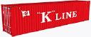 Kawasaki Kisen Kaisha logo