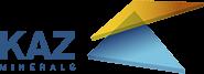 KAZ Minerals logo