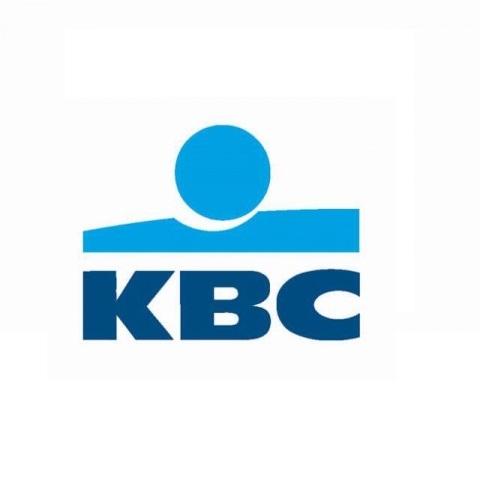 KBC Groep logo