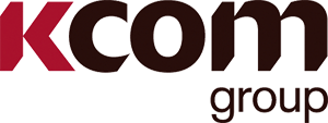 KCOM Group logo