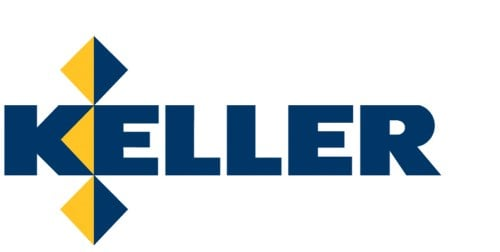 Keller Group plc (KLR.L) logo